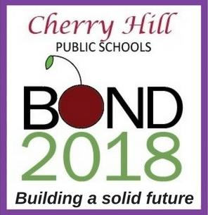 Cherry Hill Public Schools Bond 2018 Building a solid future