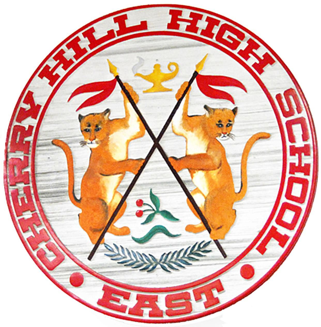 Cherry Hill High School East