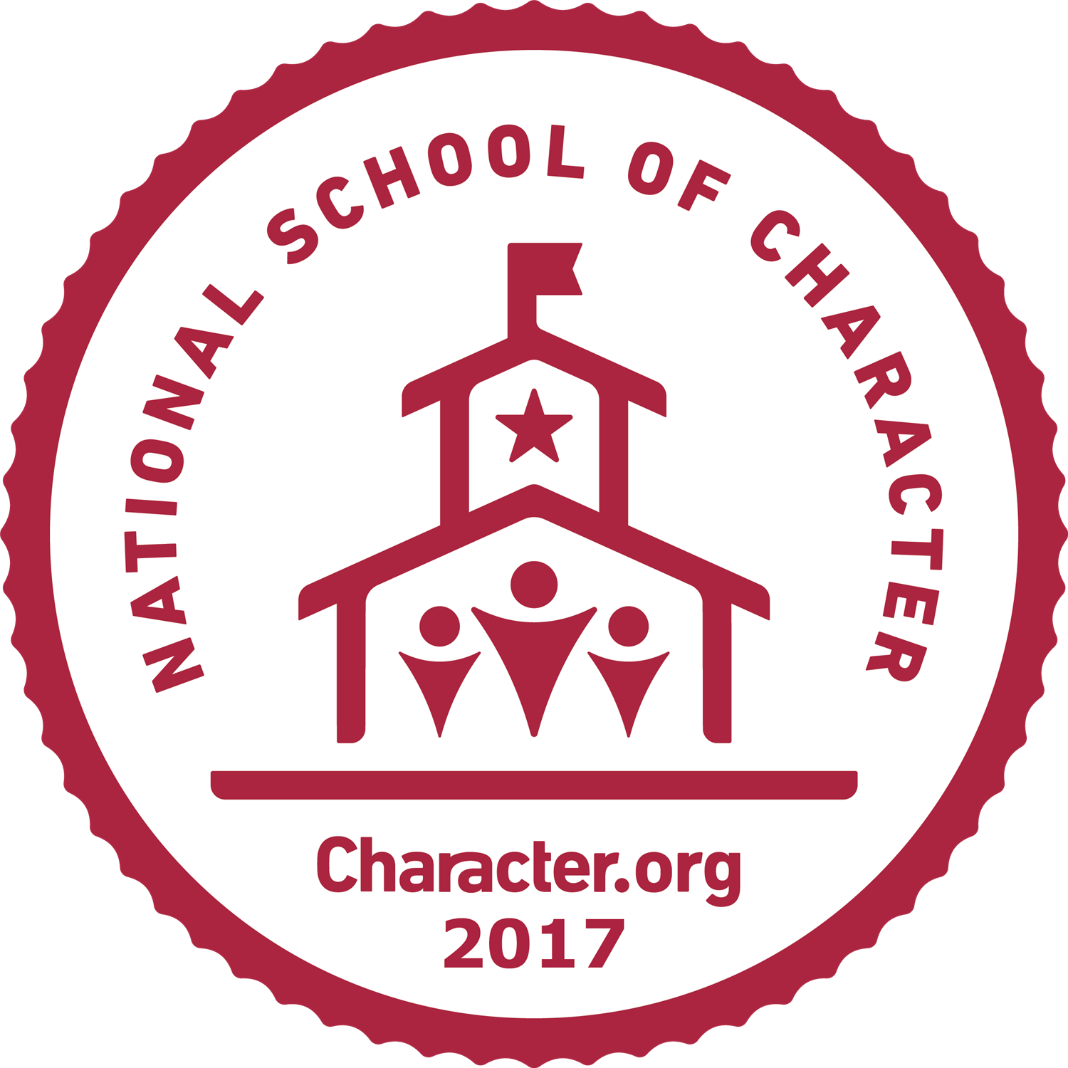 National School of Character character.org 2017