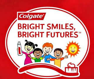 Colgate Bright Smiles Bright Futures